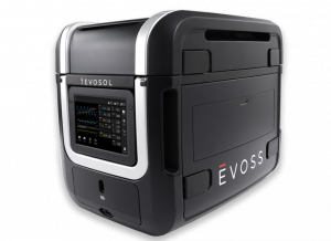 EVOSS™ (Ex-Vivo Organ Support System) for Lung