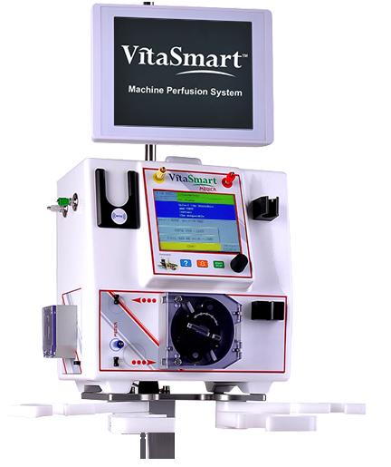 VitaSmart™ Machine Perfusion System